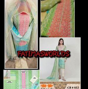 Dresses & Skirts - Pakistani clothes